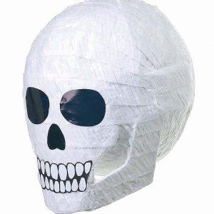 Пиньята-череп