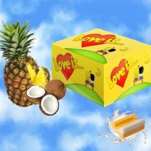 love is кокос