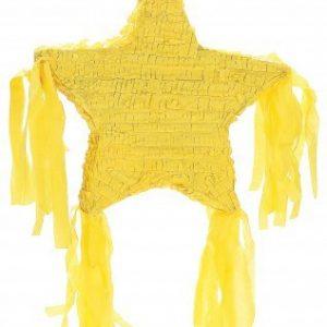 Пиньята-звезда