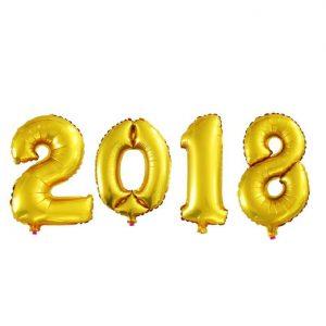 2018-золото