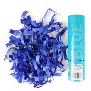 голубое-конфетти