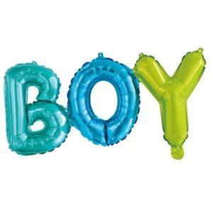 шарик для мальчика