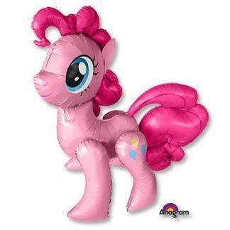 Шар ходячий Милая пони Пинки Пай