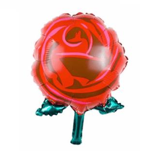 Шар Роза