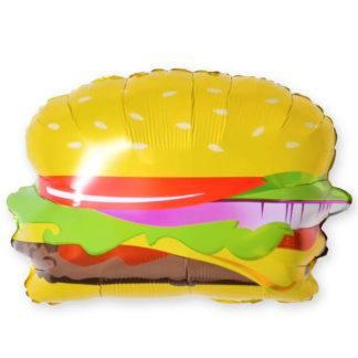 Шар Гамбургер