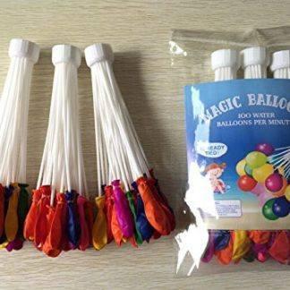 Водные шары - Magic Balloons (Бомбочки)