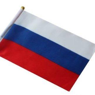 Флаг Россия 15Х20