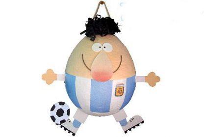 """Пиньята """"Футболист"""""""