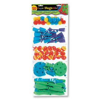 Игрушки для пиньяты Забавные Игры, 100 шт