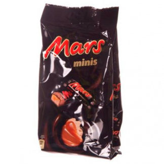 Марс minis, 176 гр