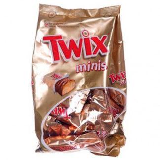 Твикс minis, 176 гр