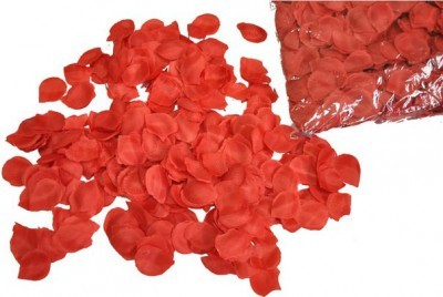 Лепестки роз, красные, 30гр