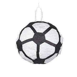 Пиньята футбольный мяч большой
