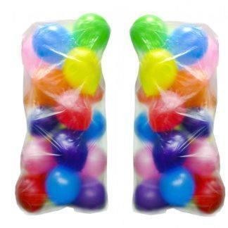 Пакет для транспортировки шаров, 100х165см