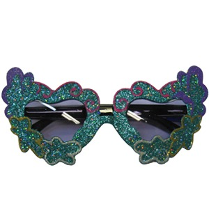 Прикольные очки Гламур