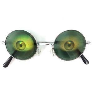 Очки Глаза голограмма
