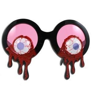 Очки Кровавые глаза