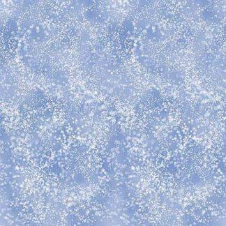 Декорация Снежинки 1,2мх15,2м