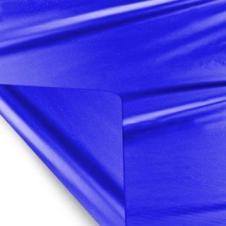 Упаковочная пленка Полисилк (1 x 50 м) Синий