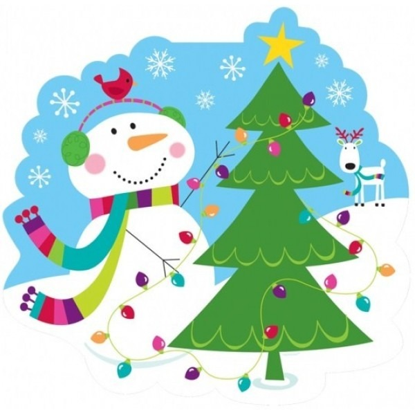 Овощами фруктами, новогодние картинки елка со снеговиком