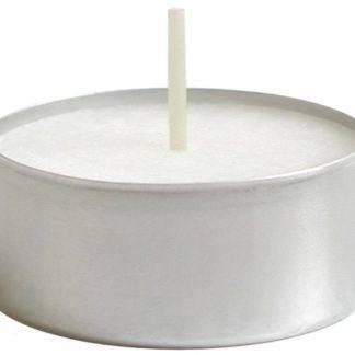 Чайная свеча
