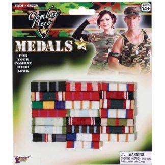 Медали (колодки)