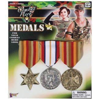Медали (шуточные)