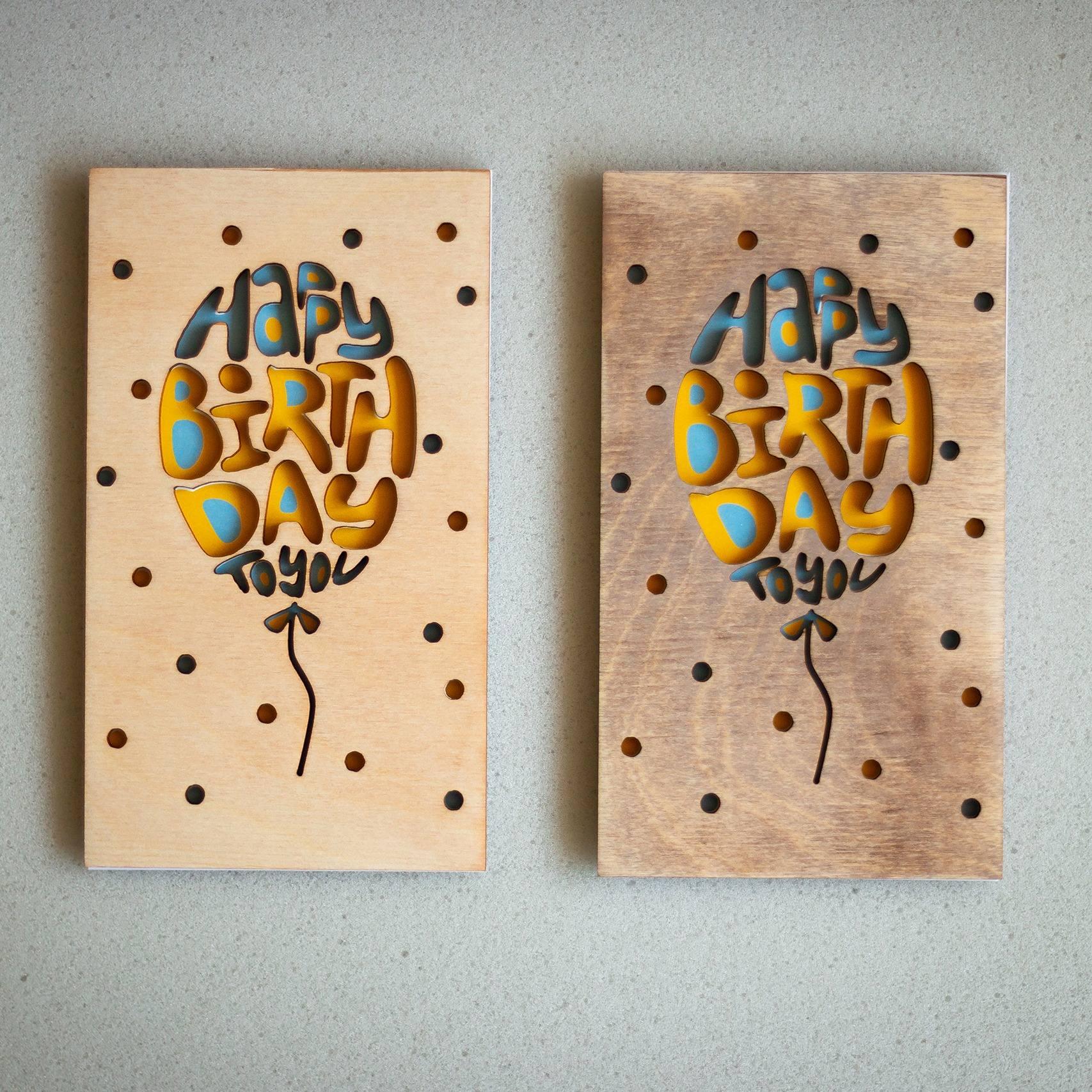 Открытки, креативные открытки