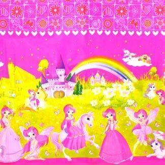 Скатерть Принцессы, 120*220см.