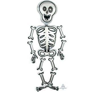 Шар ходячий Скелет Мистер Скелли, 193см