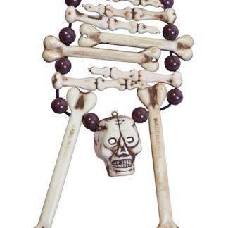 Ожерелье из костей