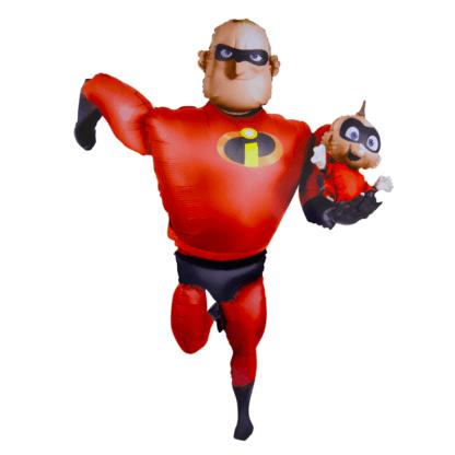 Шар ходячий Суперсемейка Мистер Исключительный