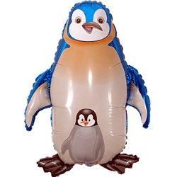 шар Пингвин