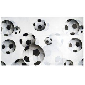 Скатерть полиэтиленовая Футбол