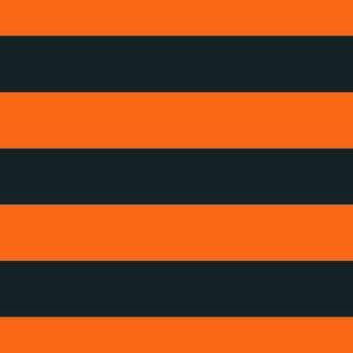 Флаг Георгиевская лента 90х135 см