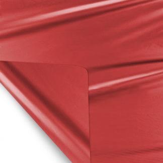 Упаковочная пленка Полисилк (1 x 50 м), Красный