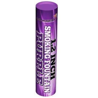Дым Фиолетовый 60 сек. h -170 мм
