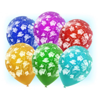 Набор шаров Виноградная лоза, 10шт, 30см